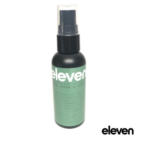 Eleven - Olive, Musk & Citrus - Balm image