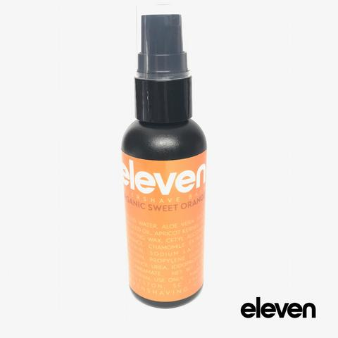 Eleven - Organic Sweet Orange - Balm image