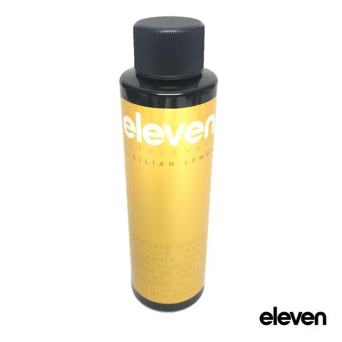 Eleven - Sicilian Lemon - Aftershave image