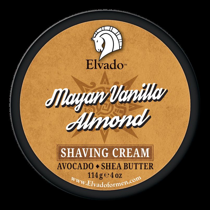 Elvado - Mayan Vanilla Almond - Cream image