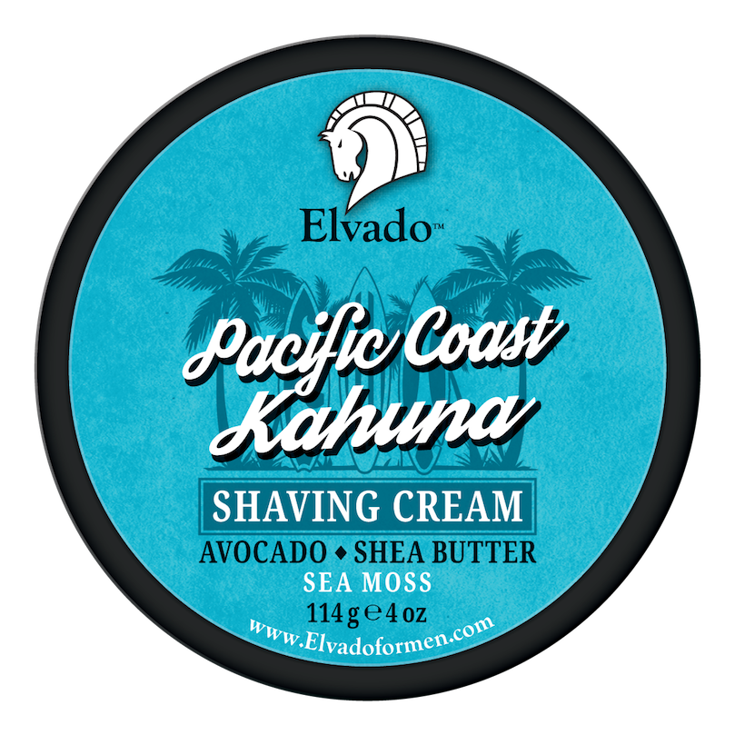 Elvado - Pacific Coast Kahuna - Cream image