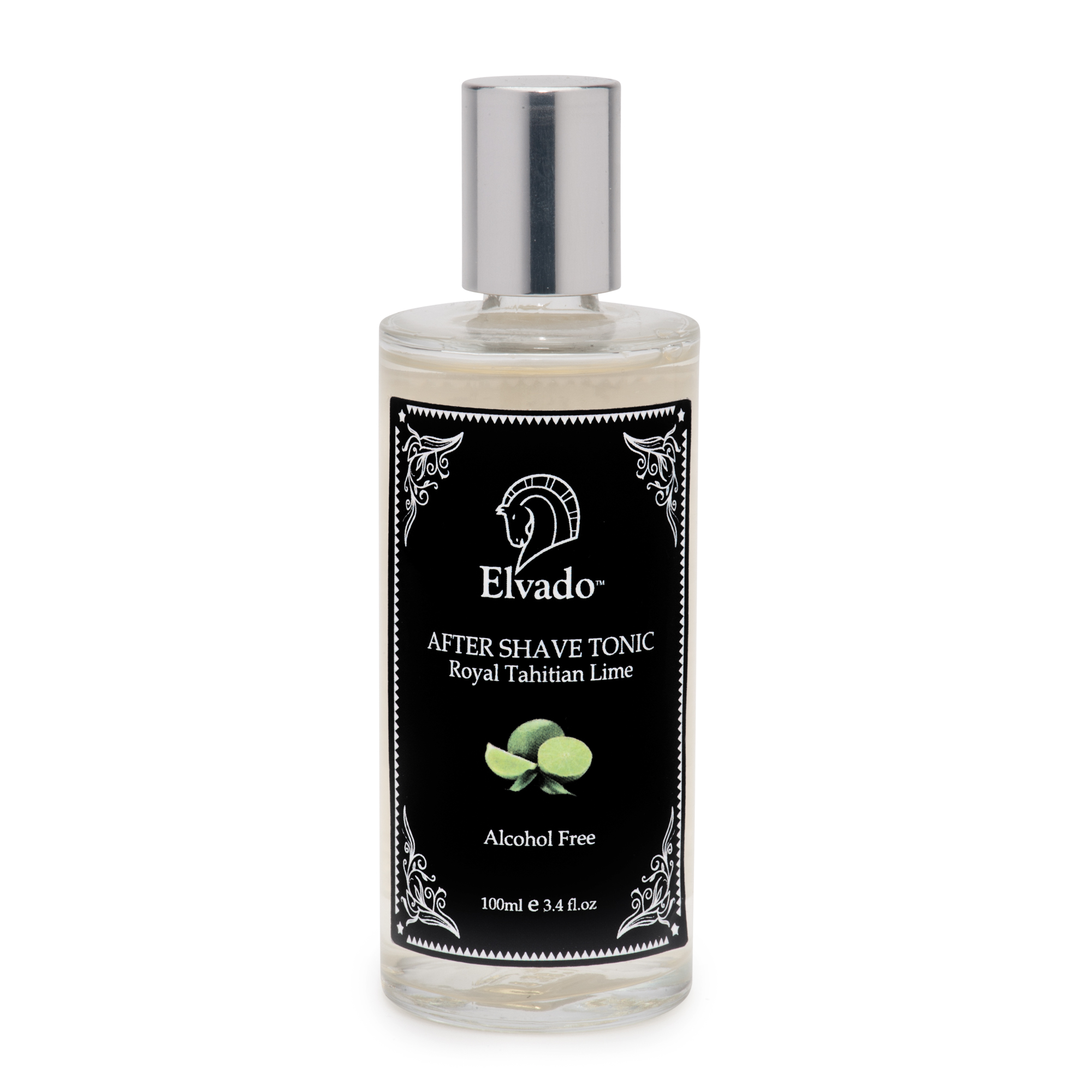 Elvado - Royal Tahitian Lime - Aftershave (Alcohol Free) image