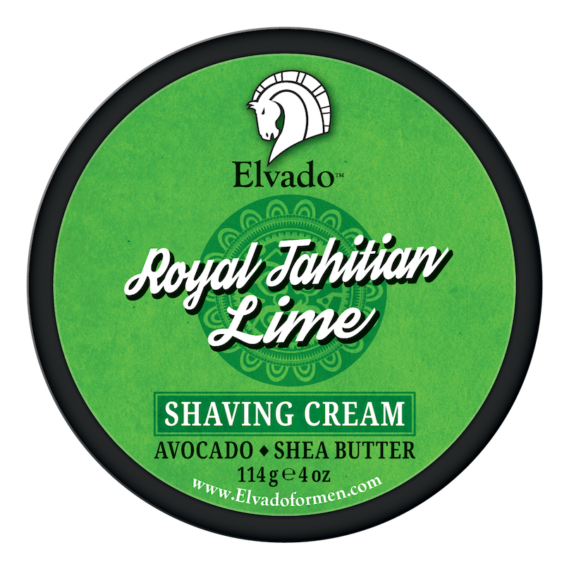 Elvado - Royal Tahitian Lime - Cream image