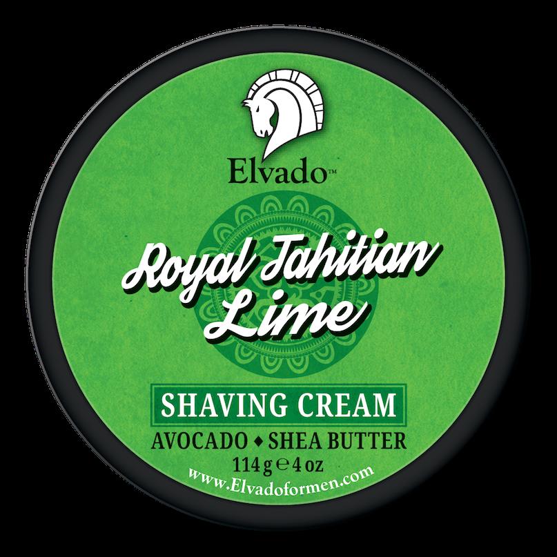 Elvado - Royal Tahitian Lime - Cream image