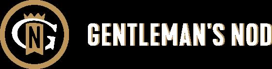Gentleman's Nod logo
