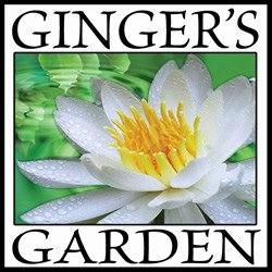 Ginger's Garden logo