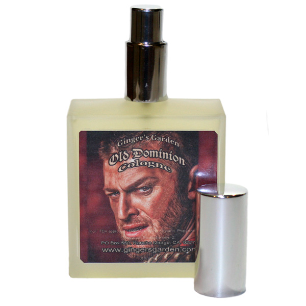 Ginger's Garden - Old Dominion - Eau de Toilette image