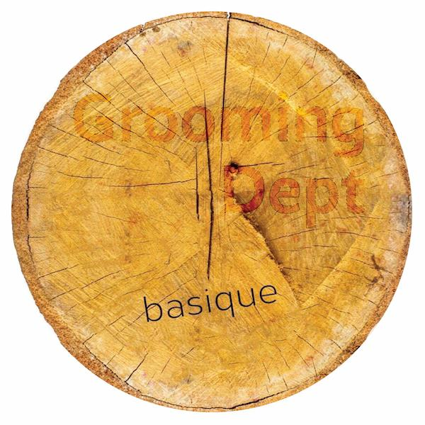 Grooming Dept - Basique - Soap (Vegan) image