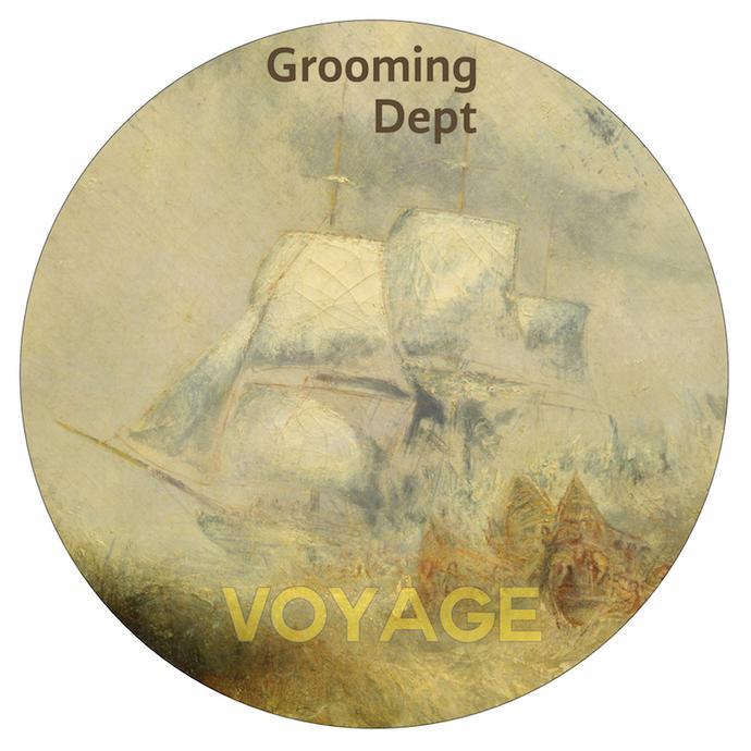 Grooming Dept - Voyage - Soap (Vegan) image