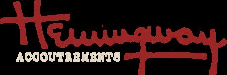 Hemingway Accoutrements logo