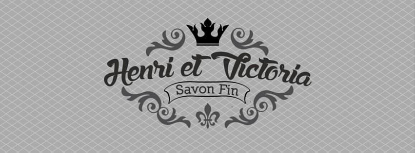 Henri et Victoria logo