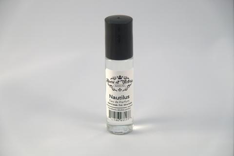 Henri et Victoria - Nautilus - Eau de Parfum image