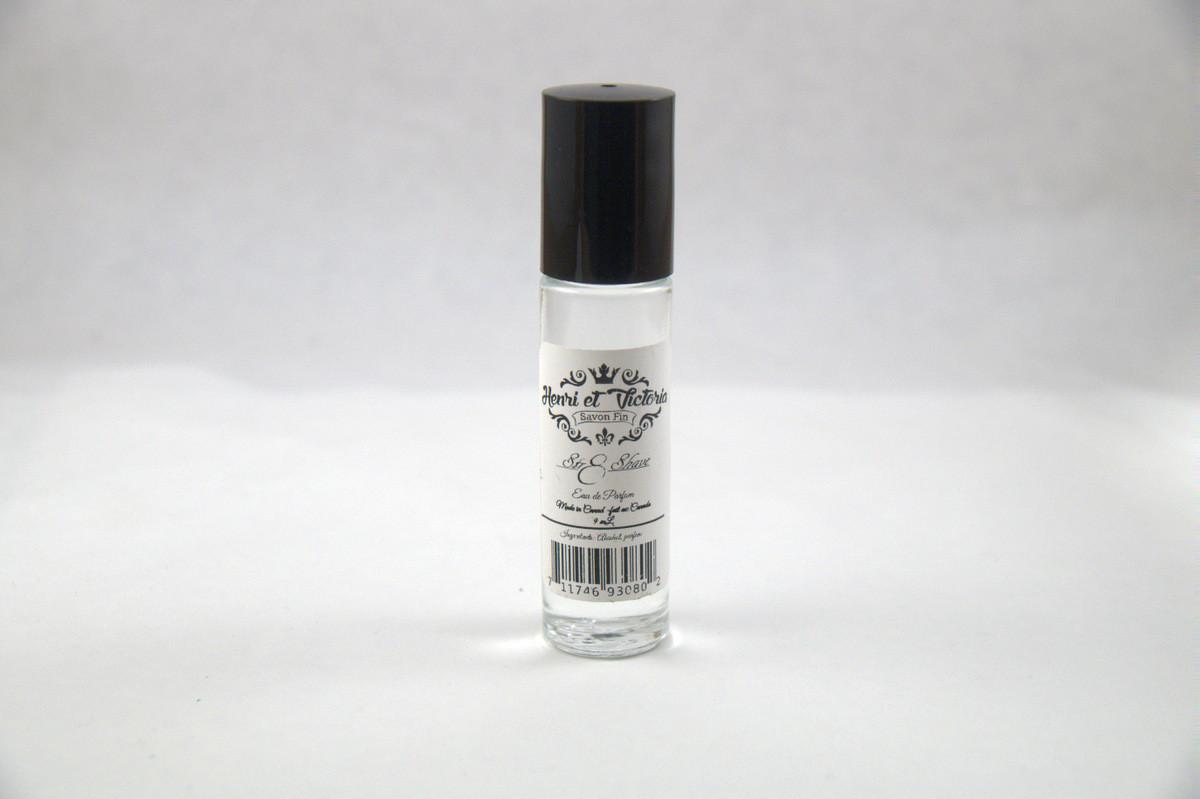 Henri et Victoria - Str8shave - Eau de Parfum image