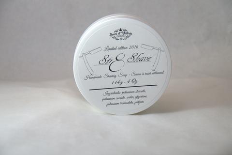 Henri et Victoria - Str8shave - Soap image