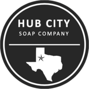 Hub City Soap Company logo
