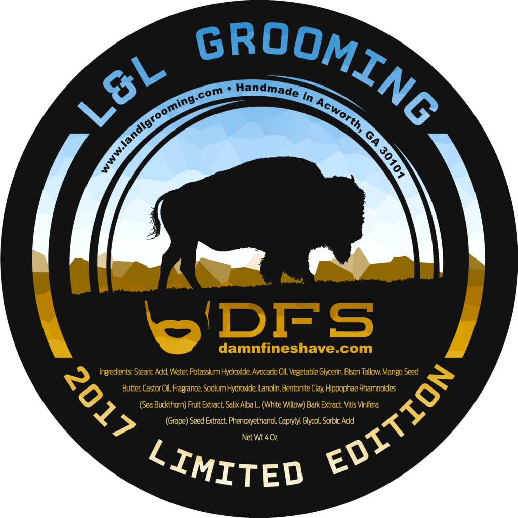 Declaration Grooming - DFS 2017 - Soap image