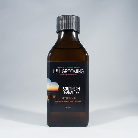 Declaration Grooming - Southern Paradise (Mentholated) - Aftershave image