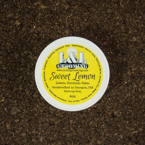 Declaration Grooming - Sweet Lemon - Soap (Vegan) image