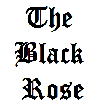 LA Shaving Soap Co. - The Black Rose - Soap image