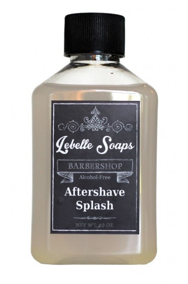 Lebelle Soaps - Classico - Aftershave (Alcohol Free) image