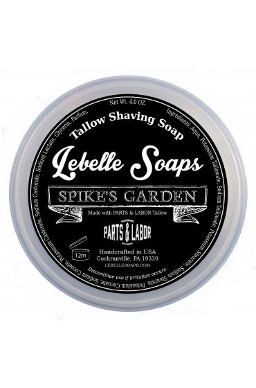Lebelle Soaps - Spike's Garden - Soap image