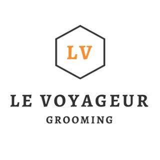 Le Voyageur Grooming logo