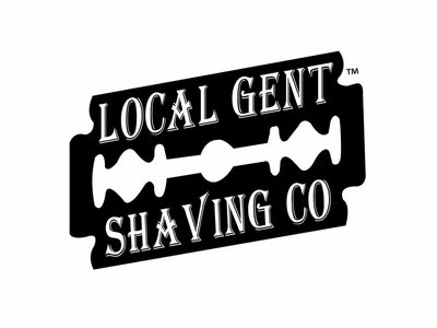 Local Gent Shaving Co. logo