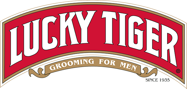 Lucky Tiger logo