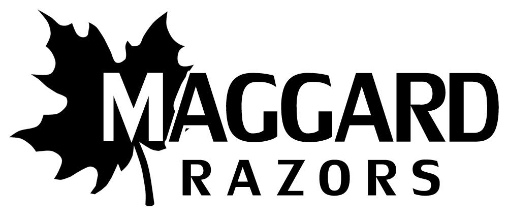 Maggard Razors image