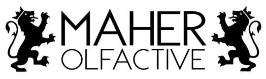 Maher Olfactive logo