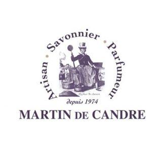 Martin de Candre logo
