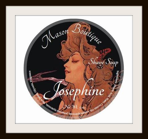 Mason Boutique - Josephine - Soap image
