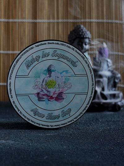 Mickey Lee Soapworks - Bodhisattva - Soap image