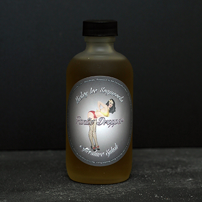 Mickey Lee Soapworks - Pantie Dropper - Aftershave image