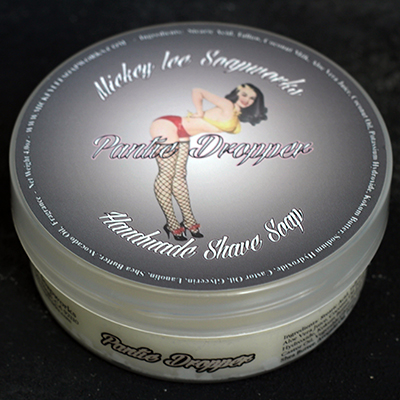 Mickey Lee Soapworks - Pantie Dropper - Soap image