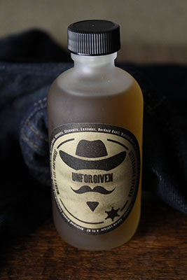 Mickey Lee Soapworks - Unforgiven - Aftershave image