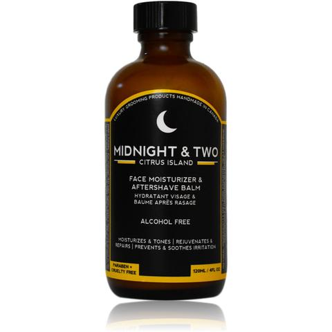 Midnight & Two - Citrus Island - Balm image