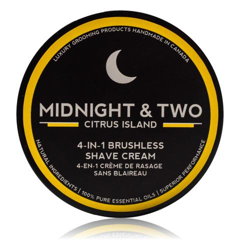 Midnight & Two - Citrus Island - Cream image