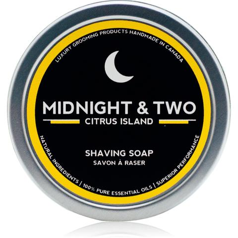 Midnight & Two - Citrus Island - Soap image