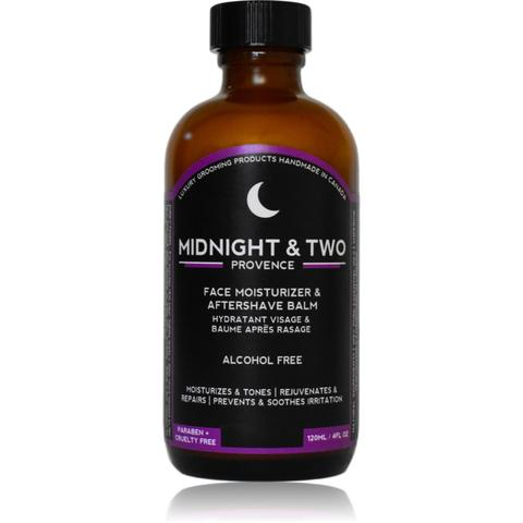 Midnight & Two - Provence - Balm image
