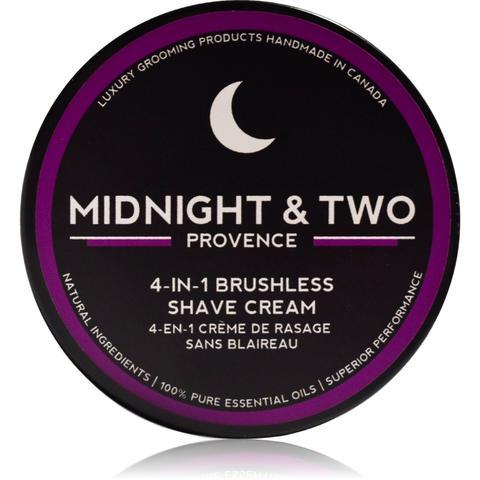 Midnight & Two - Provence - Cream image