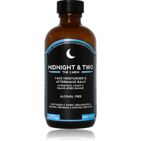 Midnight & Two - The Cabin - Balm image