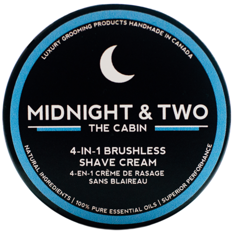 Midnight & Two - The Cabin - Cream image