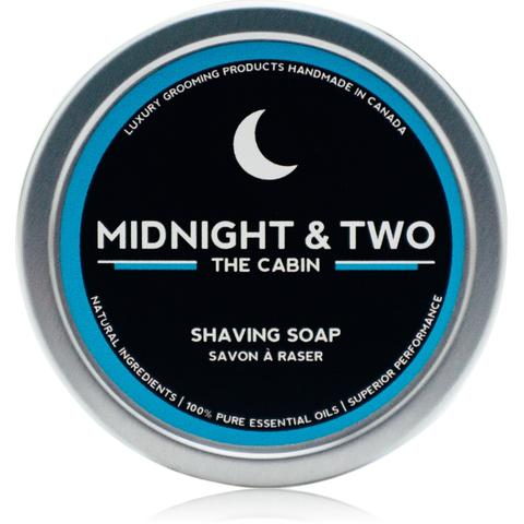 Midnight & Two - The Cabin - Soap image