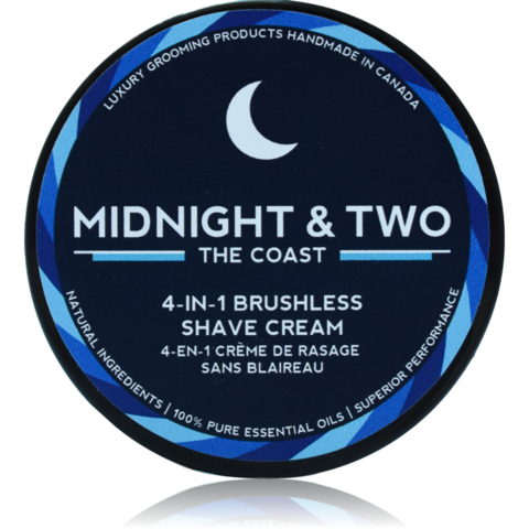 Midnight & Two - The Coast - Cream image