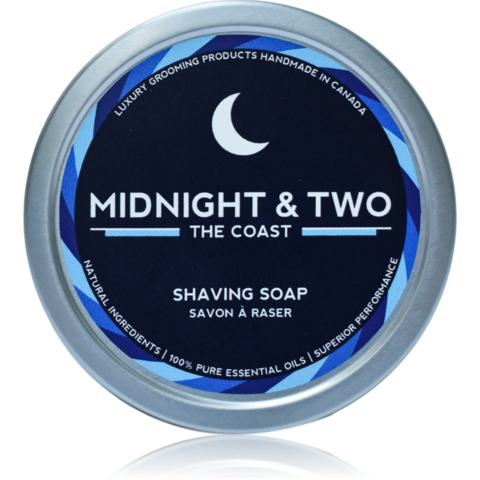 Midnight & Two - The Coast - Soap image