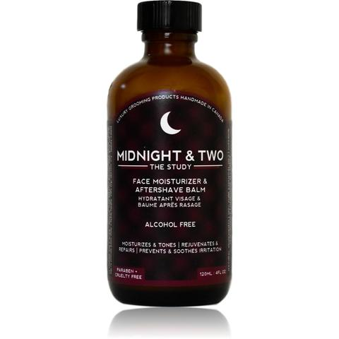 Midnight & Two - The Study - Balm image