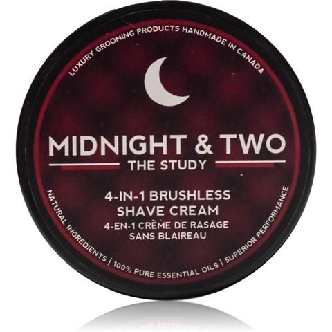 Midnight & Two - The Study - Cream image