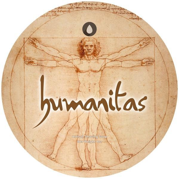 Chicago Grooming Co. (Formerly Oleo Soapworks) - Humanitas - Soap image