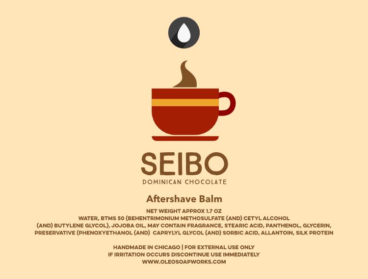 Oleo Soapworks - Seibo - Balm image